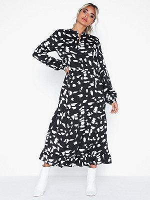 Pieces Pcmarine Ls Ankle Dress D2D