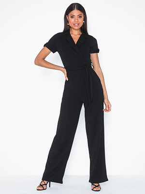 Sisters Point Grey Jumpsuit