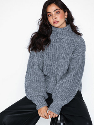 NLY Trend Chunky Turtleneck Sweater