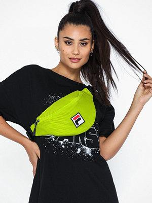 Handväskor - Fila Waist Bag Slim Mesh