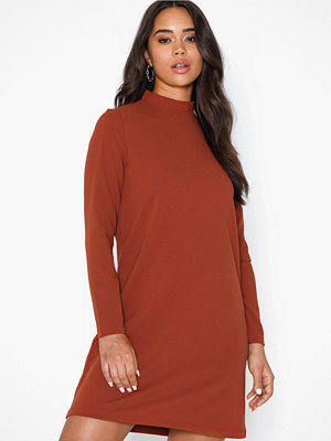 Jacqueline de Yong Jdycarma Treats L/S Highneck Dress