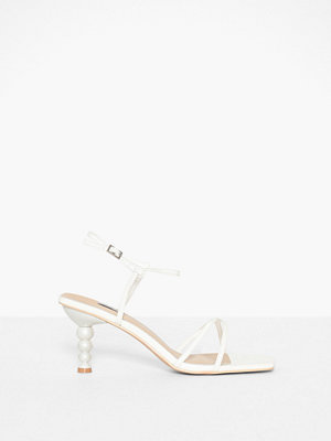 NLY Shoes Pearly Heel