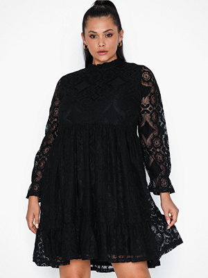 Y.a.s Yasluna Ls Lace Dress Ft