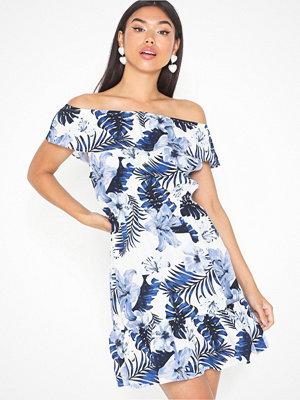 Vero Moda Vmefie Off Shoulder Short Dress