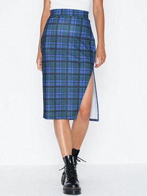 NLY Trend Midi Slit Skirt
