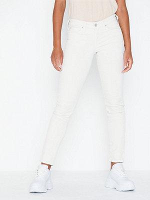 Lee Jeans Scarlett Off White