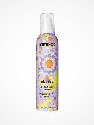amika Plus Size Perfect Body Mousse 251ml