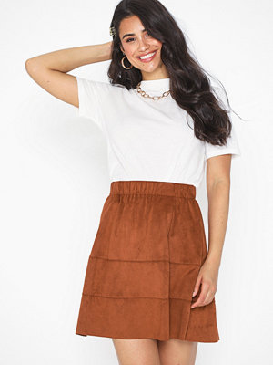 Noisy May Nmlauren Skirt Color