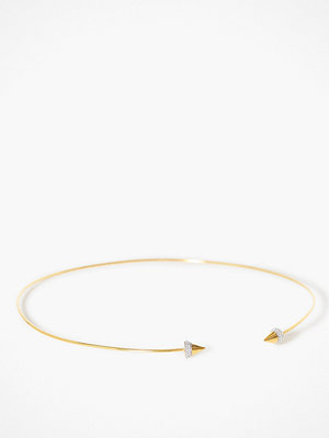 Syster P halsband Icicle Collar Necklace