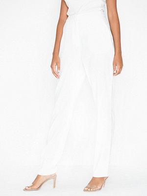 NLY Trend vita byxor Sparkling Edge Pants