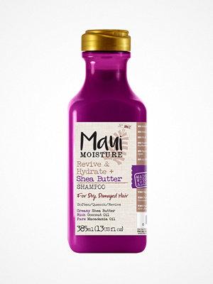Hårprodukter - Maui Shea Butter Shampoo 385ml