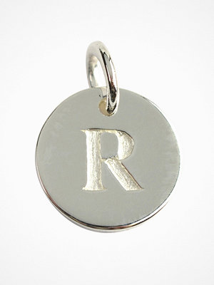 Syster P smycke Beloved Mini Letter R