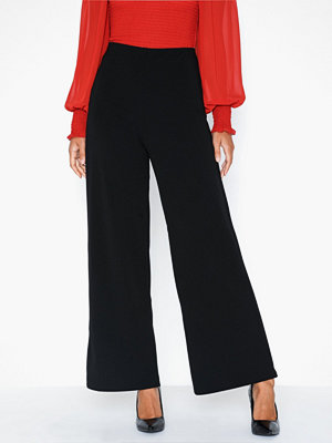 Sisters Point svarta byxor Gult Pants