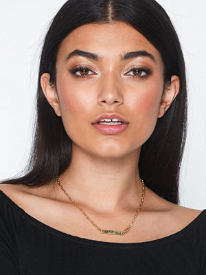 Cornelia Webb halsband Charmed Chain Necklace