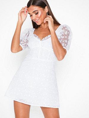 For Love & Lemons Felix Mini Dress