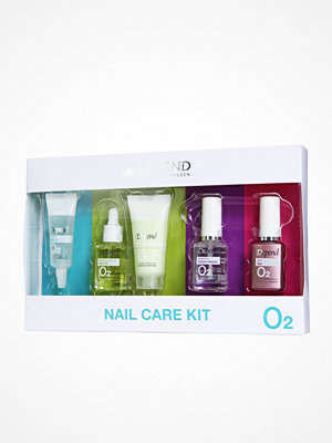 Depend O2 Nail Care Kit