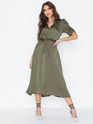 Neo Noir Epoke Dress