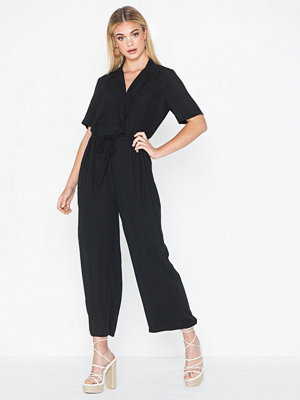 Pieces Pcniru Ss Cropped Jumpsuit D2D