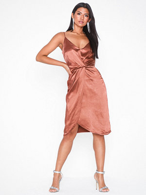 Vila Vifsateny Midi Dress/Za