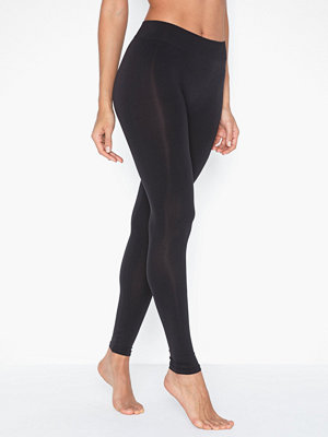 Strumpbyxor - Pieces Pclondon Leggings Noos