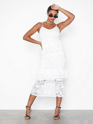Vila Videlema Midi Dress/Za