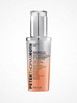 Ansikte - Peter Thomas Roth Potent C Power Serum