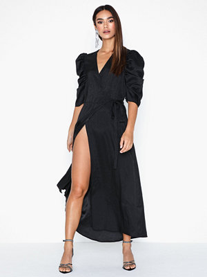 co'couture Justin Wrap Dress