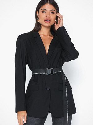Bälten & skärp - KRAKATAU Workwear Belt Svart