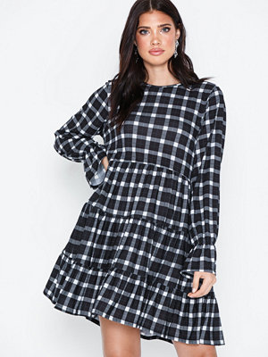 NLY Trend Frill Print Dress