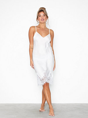 Hunkemöller Satin Lace Dress