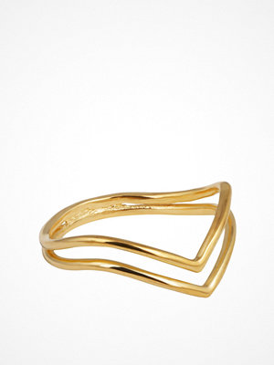 Syster P Tiny Arrow Ring