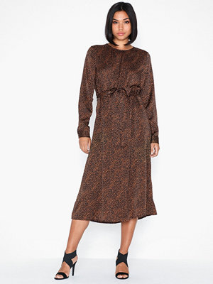 Only Onlalexa L/S Midi Dress Wvn