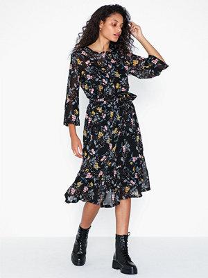 Jacqueline de Yong Jdyemillia S/S Shirt Dress Wvn