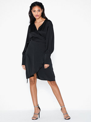 Neo Noir Suki Dress