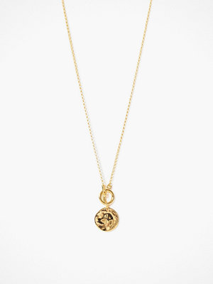 Syster P halsband Links True Love Necklace