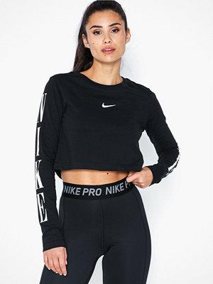 Nike W Nsw Tee Ls Crop Stwr 2