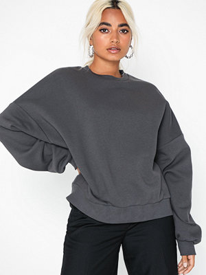 NLY Trend Perfect Chunky Sweater Offblack