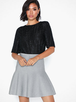 Noisy May Nmzola Hw Short Knit Skirt 6