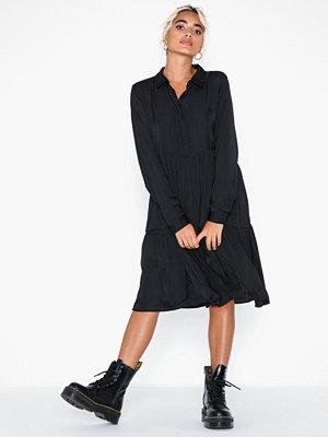Jacqueline de Yong Jdyappa L/S Shirt Dress Wvn