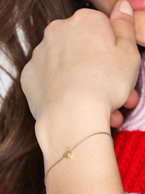 Timi of Sweden armband Small sliding bracelet
