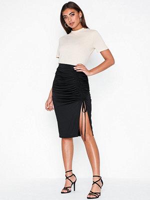 NLY Trend Drawstring Skirt