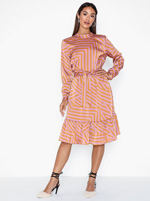 MOSS Copenhagen Tessa Dress Aop