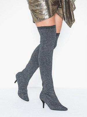 Stövlar & stövletter - Glamorous Glamorous Thigh Boots