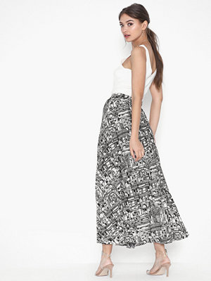 Selected Femme Slfirma Mw Skirt B