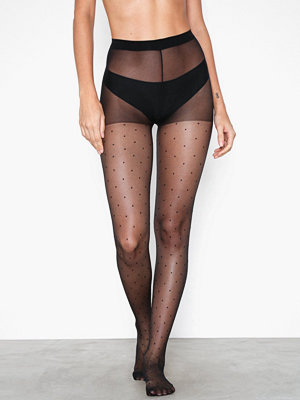 Pieces Pckaitlyn Dot Tights