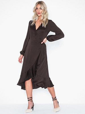 Neo Noir Mayfair Dress