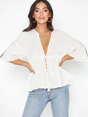 Noisy May Nmflora L/S Top 4