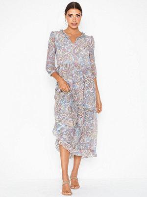 Only Onlcenta 3/4 Long Dress Wvn