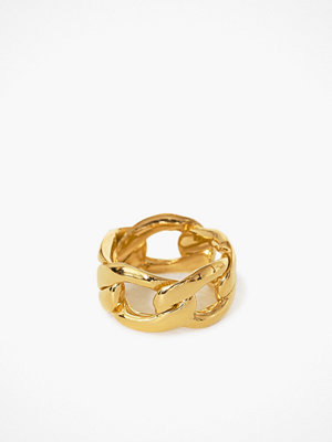 Syster P Links Curb Heavy Chain Ring 6
