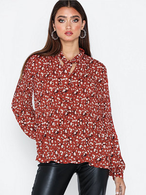 Selected Femme Slfpoppy Ls Top Ex